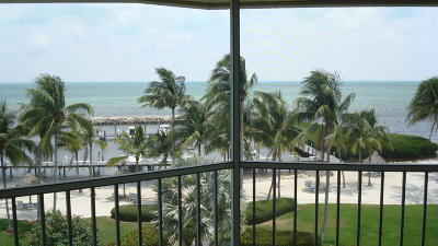 Islamorada Condo/Townhouse For Sale: 87851 Old Highway #P42
