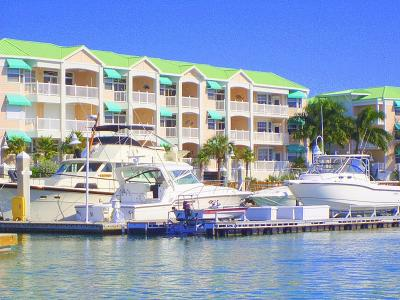 Big Pine Key, County, Islamorada, Key Colony, Key Colony Beach, Key Largo, Key West, Layton, Long Key, Marathon, Other, Summerland Key, Tavernier Boat Slip For Sale: 5555 College Road #GRUNT 2