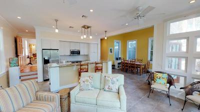 Key West FL Single Family Home For Sale: $1,670,000
