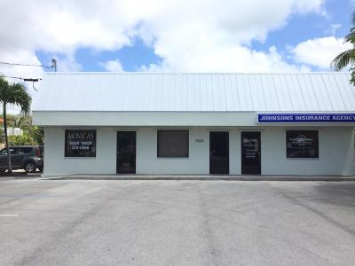 Big Pine Commercial For Sale: 30971 Ave A