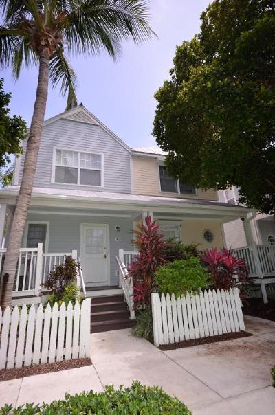 Duck Condo/Townhouse For Sale: 7032 Harbor Village Drive #Hawks Ca