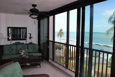Rock Harbor Condo (97.5) Condo/Townhouse For Sale: 97652 Overseas Highway #HH47