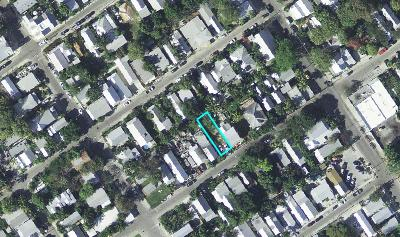 Monroe County Residential Lots & Land Contingent/Show: 317 Virginia Street