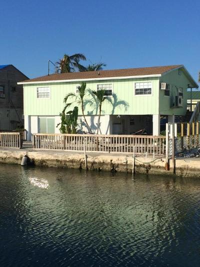 Monroe County Single Family Home For Sale: 89 N Lake Drive