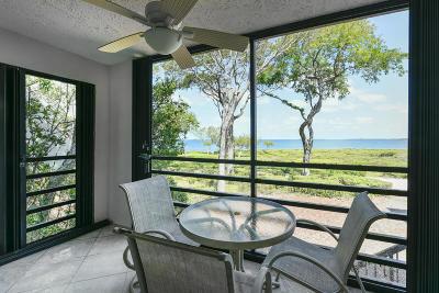Key Largo Condo/Townhouse For Sale: 401 Sanctuary Drive #401