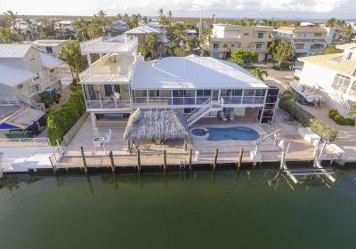 Venetian Shores (86.0) Single Family Home For Sale: 124 Villa Bella Drive
