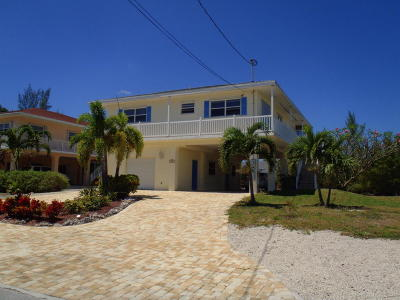 Islamorada Single Family Home For Sale: 182 Venetian Way