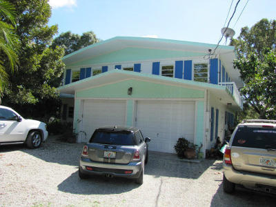 Single Family Home For Sale: 135 Cort Lane