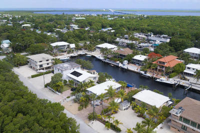 Key Largo Single Family Home For Sale: 46 S Andros Road