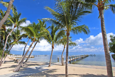 Islamorada Single Family Home For Sale: 88547 Old Highway