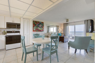 Islamorada Condo/Townhouse For Sale: 200 Wrenn Street #605