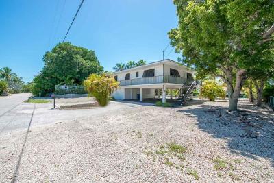 Monroe County Single Family Home For Sale: 17156 W Bonita Lane