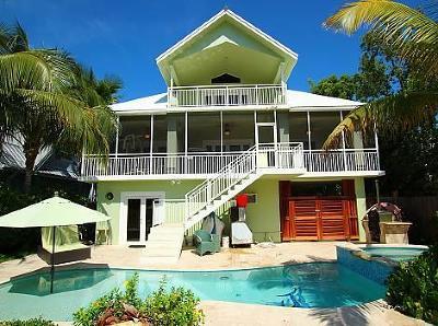 Islamorada Single Family Home For Sale: 223 Mohawk Street
