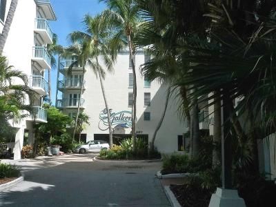 Key West FL Timeshare For Sale: $37,525
