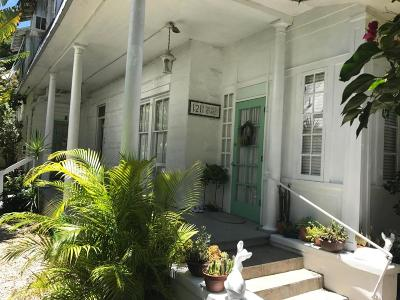 Key West FL Multi Family Home For Sale: $1,495,000