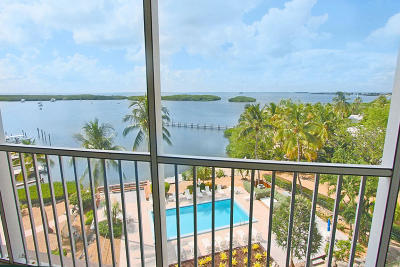 Key Largo Condo/Townhouse For Sale: 200 Harborview Drive #503