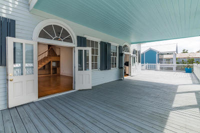 Key West FL Condo/Townhouse For Sale: $825,000