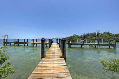 Monroe County Condo/Townhouse For Sale: 12690 Overseas Highway #21