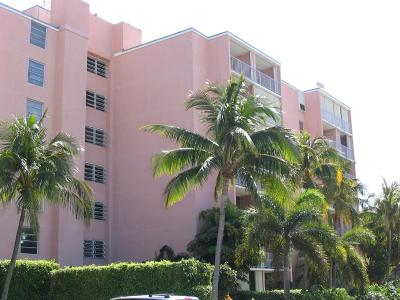 Key West Condo/Townhouse For Sale: 3312 Northside Drive #410