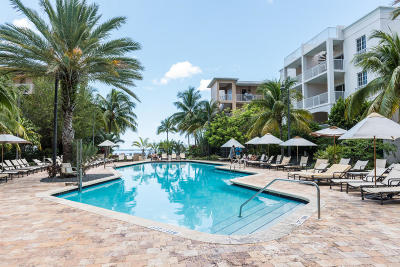 Key West Condo/Townhouse For Sale: 3841 N Roosevelt Boulevard #531