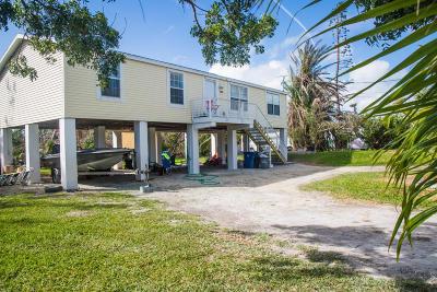 Monroe County Single Family Home For Sale: 28132 Helen Avenue