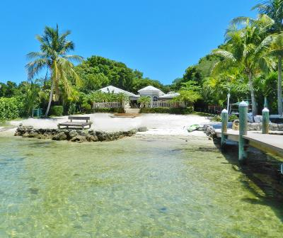 Key Largo Single Family Home For Sale: 97240 Overseas Highway