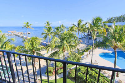 Islamorada FL Condo/Townhouse For Sale: $649,000