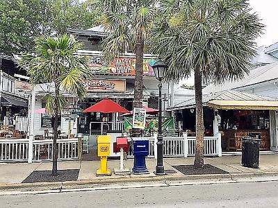 Key West FL Commercial For Sale: $950,000