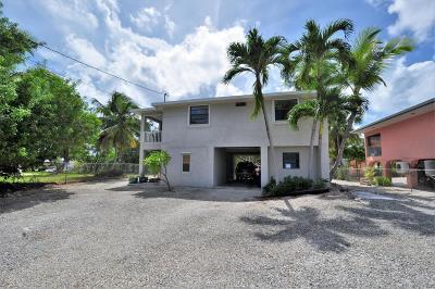 Monroe County Single Family Home For Sale: 770 Carolyn Avenue