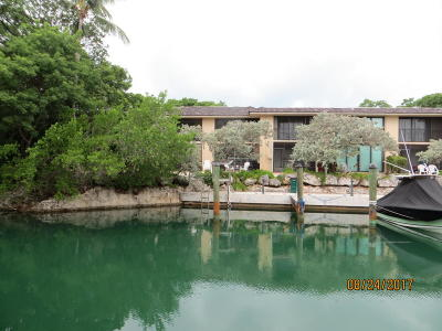 Buttonwood Bay (96.0) Condo/Townhouse For Sale: 96000 Overseas Highway #P-7