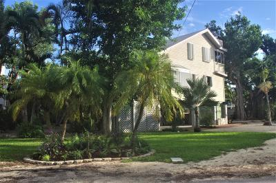 Single Family Home For Sale: 19533 Mayan Street