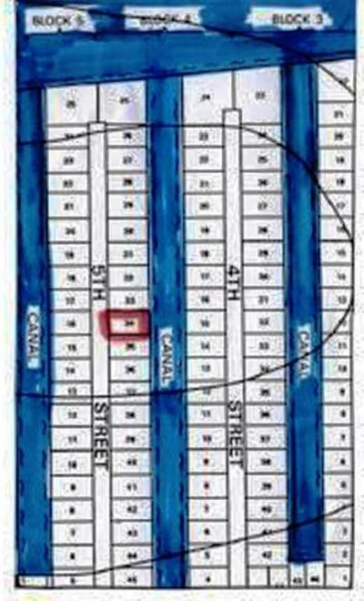 Key Colony Residential Lots & Land For Sale: Lot 35 5th Street