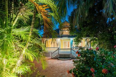 Single Family Home For Sale: 913 White Street