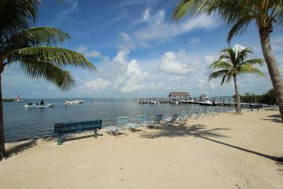 Islamorada Condo/Townhouse For Sale: 87200 Overseas Highway #U2