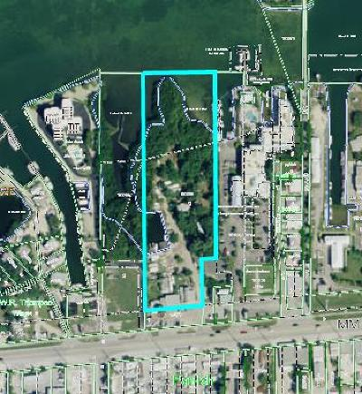 Monroe County Residential Lots & Land For Sale: 1622 Overseas Highway