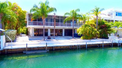 Venetian Shores (86.0) Single Family Home For Sale: 124 Palo De Oro Drive