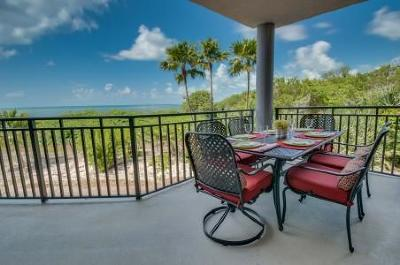 Key West Condo/Townhouse For Sale: 1800 Atlantic Boulevard #100A