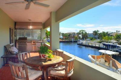 Port Largo (100.0) Single Family Home For Sale: 464 Bahia Avenue