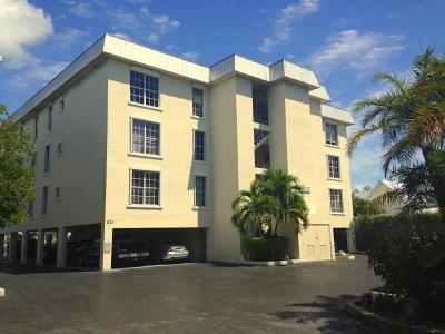 Key West Condo/Townhouse For Sale: 833 Eisenhower Drive #302