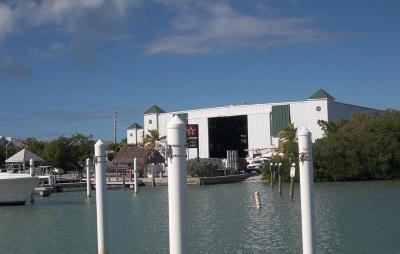 Big Pine, Big Pine Key, Conch, Duck, Key Colony, Key Colony Beach, Layton, Long Key, Marathon, No Name, Summerland, Summerland Key Boat Slip For Sale: 12411 Overseas Highway #16A
