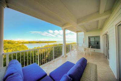 Key West Condo/Townhouse For Sale: 5960 Peninsular Avenue #102