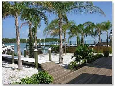 Marathon Single Family Home For Sale: 421 121st St Gulf