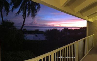 Key Colony Condo/Townhouse For Sale: 1133 West Ocean Drive #8