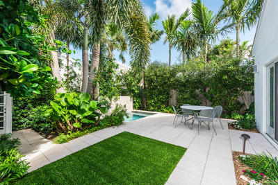 Key West FL Single Family Home For Sale: $1,395,000