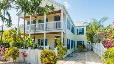 Key West FL Single Family Home For Sale: $1,649,000