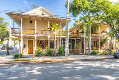 Key West FL Commercial For Sale: $2,265,000