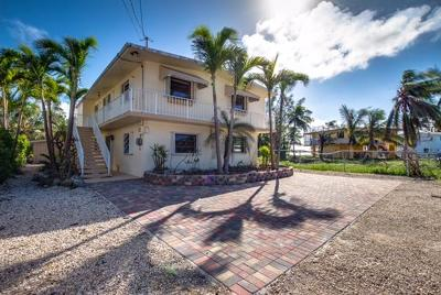 Key Largo Single Family Home For Sale: 364 Sound Drive