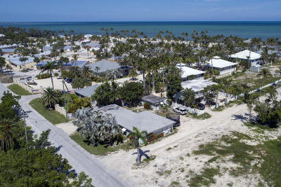 Islamorada Single Family Home For Sale: 115 Carroll Street