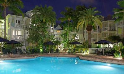 Monroe County Timeshare For Sale: 200 Sunset Harbor, Week 22 #411