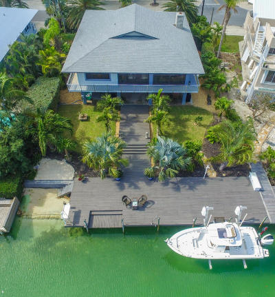 Single Family Home For Sale: 158 Biscayne Boulevard